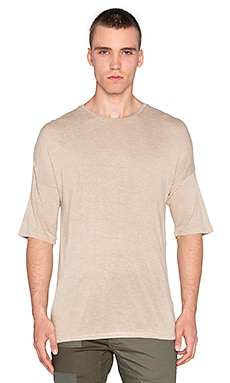 Publish Sherman Tee in Natural