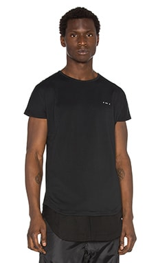 Publish Mono Argon Tee in Black