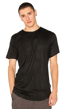 Adley Tee in Black