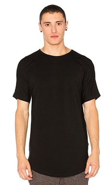 Beckham Tee in Black
