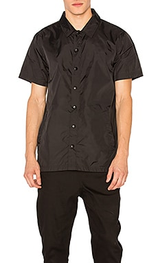 Publish Amari Button Down in Black