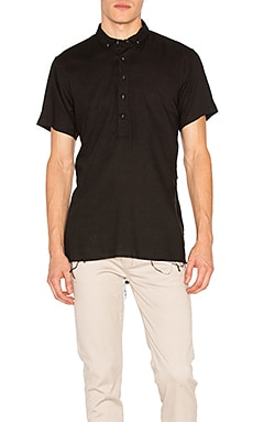 Publish Kean Polo in Black