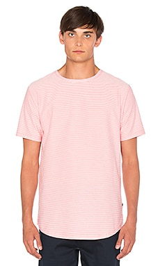 Publish Norr Tee in Pink