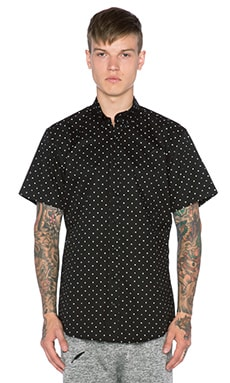 Publish Clint Shirt in Black 3m