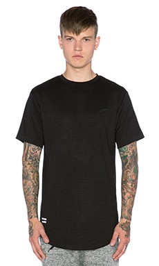 Publish Stellan Tee in Black