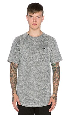 Publish Caspar Tee in Black