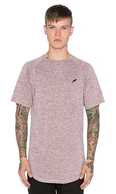 Publish Caspar Tee in Marron