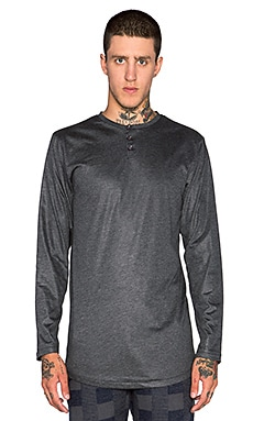 Publish Seeger Henley in Charcoal
