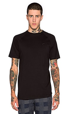 Publish Marten Tee in Black
