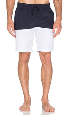 Publish Silas Boardshorts in Navy