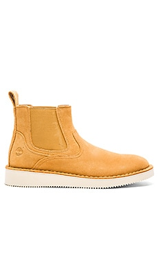 Publish x Timberland Chelsea in Wheat