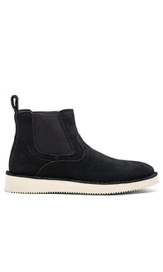 Publish x Timberland Chelsea in Black
