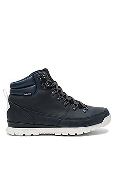 BOTAS X NORTH FACE