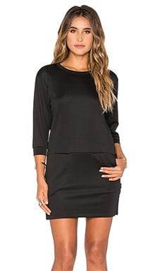 Publish Jill Mini Dress in Black