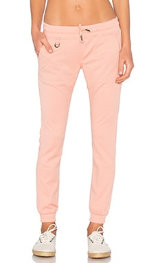 Publish Bella Jogger in Coral