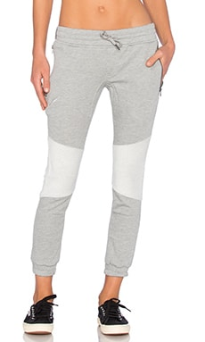 Sophanny Jogger in Heather