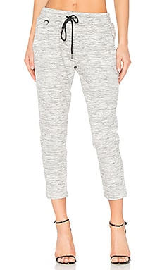 Joleen Joggers in Grey