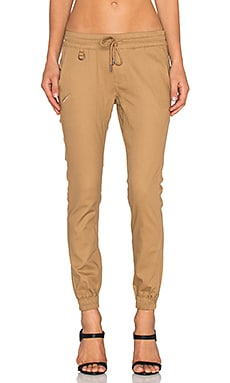 Publish Sprinter Jogger in Khaki