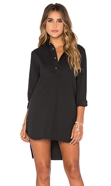 Maggie Blouse in Black