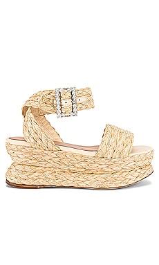 Marie STR Sandal Paloma Barcelo $336