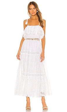 La Ghessa Maxi Dress Place Nationale $414