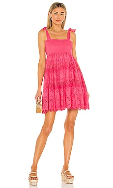 Le Sete Dress Place Nationale $322 NEW