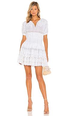 Le Verdon Dress Place Nationale $389 NEW