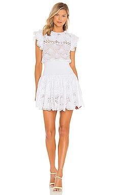 L'Ardeche Dress Place Nationale $233