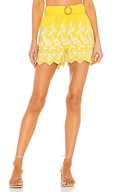 Lebre Shorts Place Nationale $184 NEW
