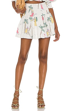 Tabou Skirt Place Nationale $239 Sustainable