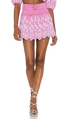 Soubre Skirt Place Nationale $239 BEST SELLER