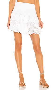 Tombali Skirt Place Nationale $239 NEW