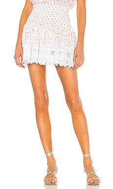 La Libere Mini Skirt Place Nationale $232