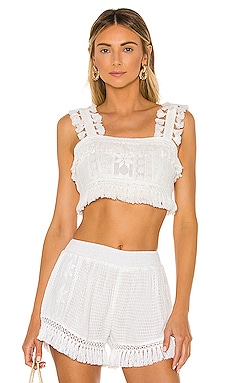 TOP CROPPED LE TOURNESOL Place Nationale $219