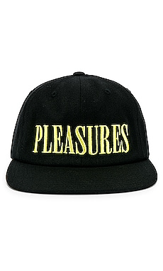 GORRA BÉISBOL Pleasures $36