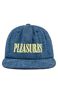 CASQUETTE DE BASEBALL CORE Pleasures $26