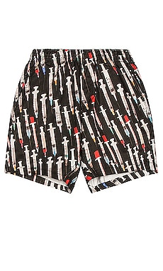 SHORT BEVERLY Pleasures $76 NOUVEAU