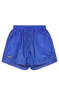 Brick Active Shorts Pleasures $74 NEW
