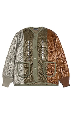 CHAQUETA MISERY Pleasures $130