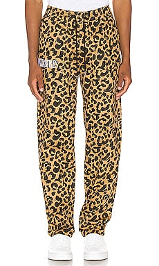 Leopard Beach Pant Pleasures $80