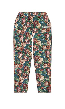 Studio Floral Beach Pant Pleasures $100 NEW