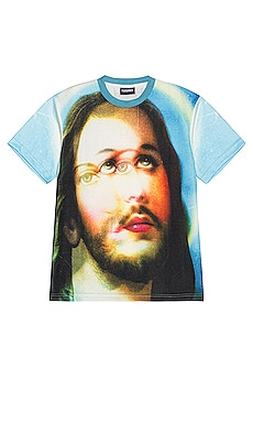 Holy Heavyweight Shirt Pleasures $48