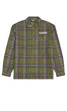 Widow Heavyweight Flannel Pleasures $120 NEW
