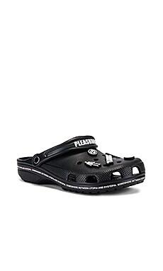 Utopia Crocs Pleasures $70