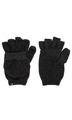 Fleece Lined Texting Mittens Plush $48