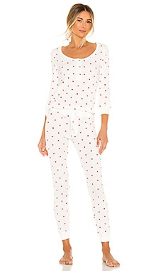 SET PIJAMAS Plush $130