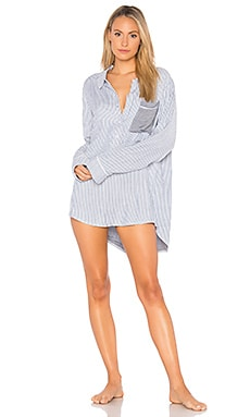 Ultra Soft Boyfriend Sleep Shirt