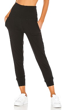 Fleece Lined Jogger Plush $97 BEST SELLER