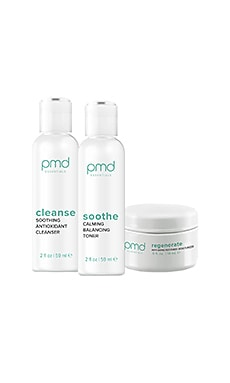 Daily Cell Regeneration Starter Kit PMD Beauty $28
