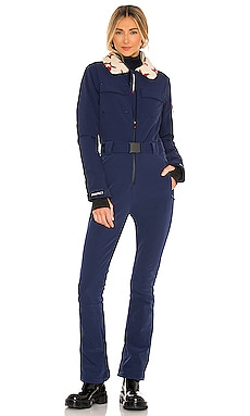 Qanaq Jumpsuit Perfect Moment $693